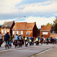 Critical Mass Herentals